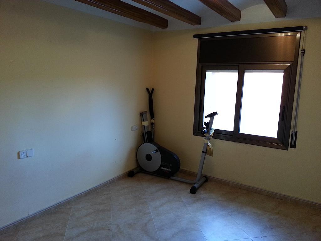 Piso en alquiler en calle Mussons, Torrelavit - 203502532