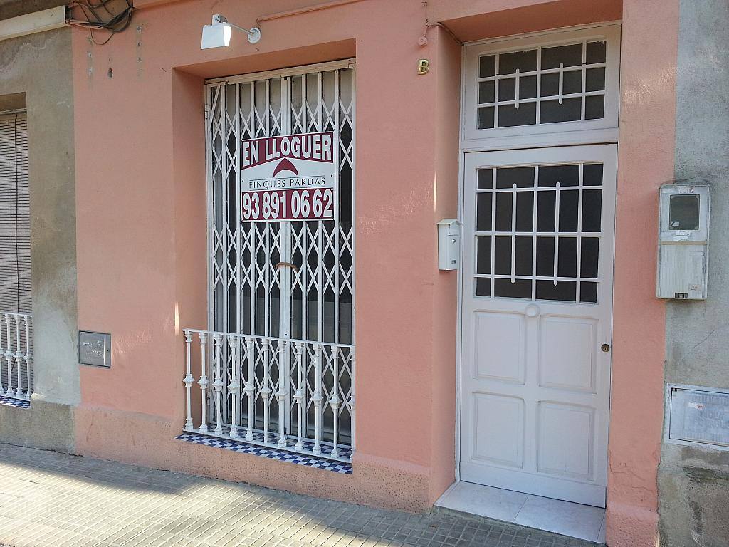 Local en alquiler en plaza Homenatge a la Bellesa, Sant Sadurní d´Anoia - 188329008