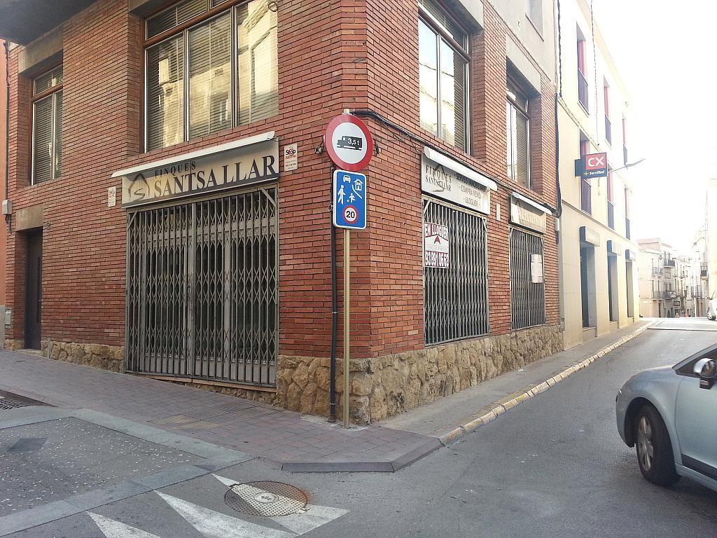 Local en alquiler en calle Sant Antoni, Centre en Sant Sadurní d´Anoia - 203280915