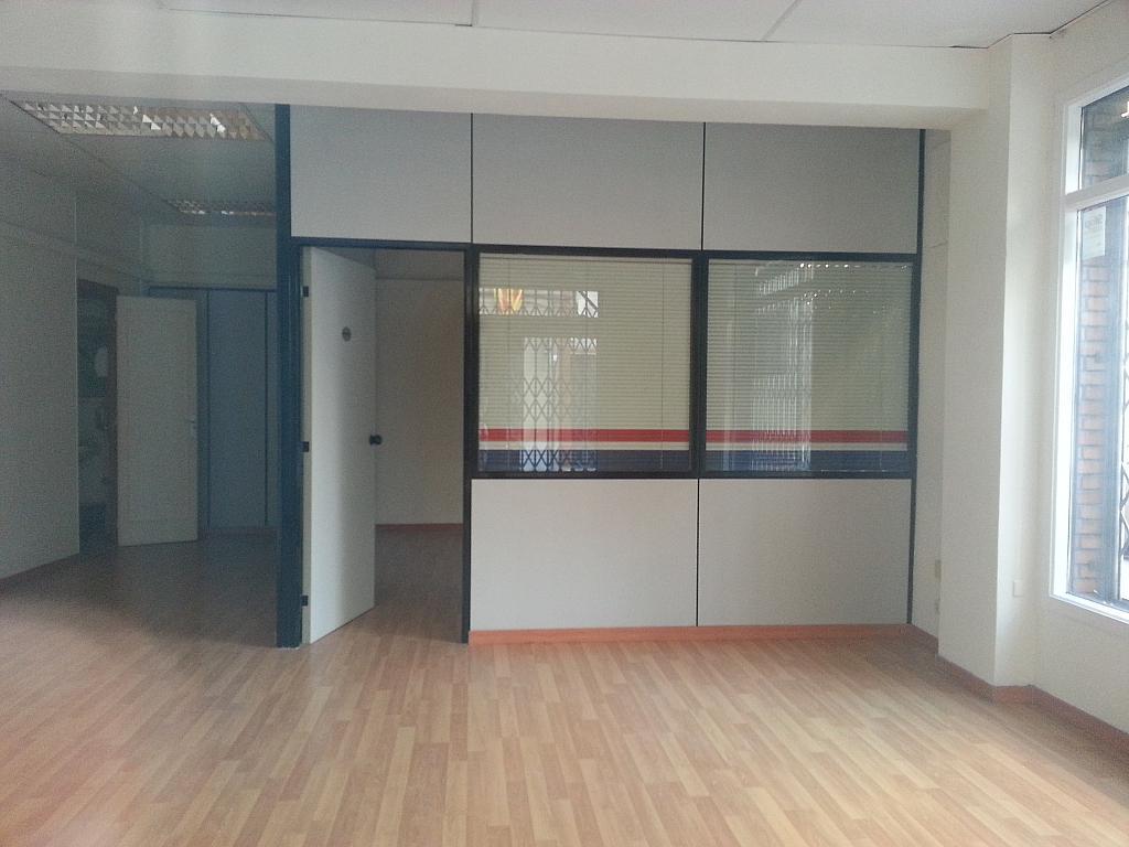Local en alquiler en calle Sant Antoni, Centre en Sant Sadurní d´Anoia - 203280919