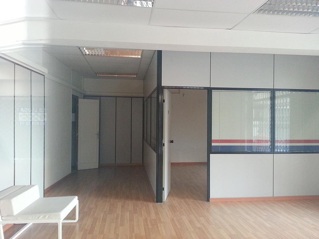 Local en alquiler en calle Sant Antoni, Centre en Sant Sadurní d´Anoia - 203280921