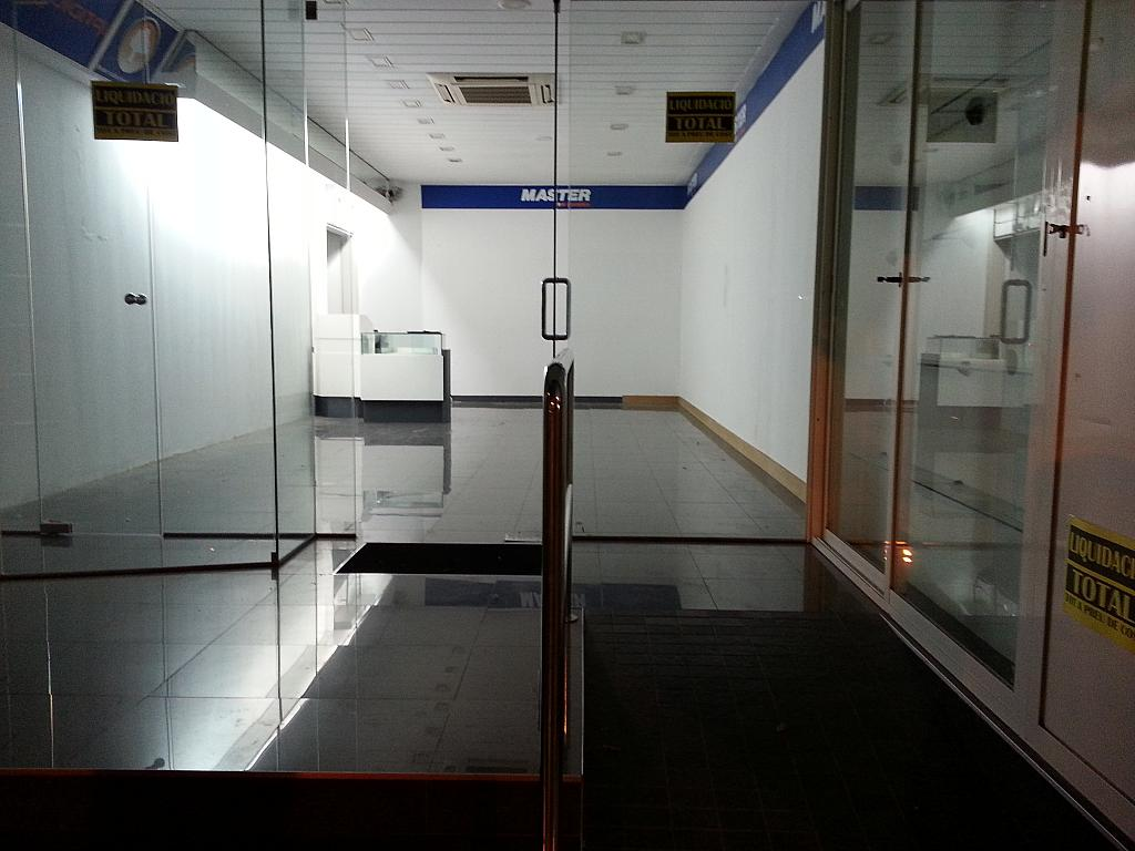 Local en alquiler en rambla Generalitat, Centre en Sant Sadurní d´Anoia - 226607907