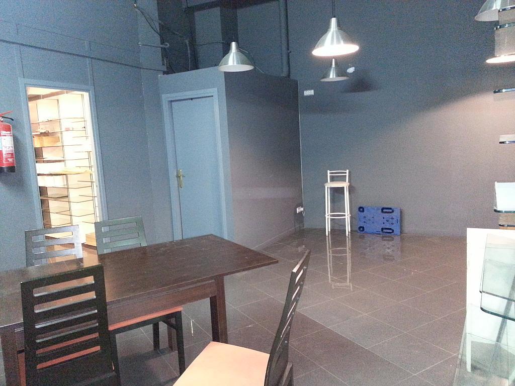 Local en alquiler en rambla Generalitat, Centre en Sant Sadurní d´Anoia - 226607934