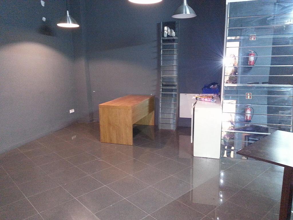 Local en alquiler en rambla Generalitat, Centre en Sant Sadurní d´Anoia - 226607999