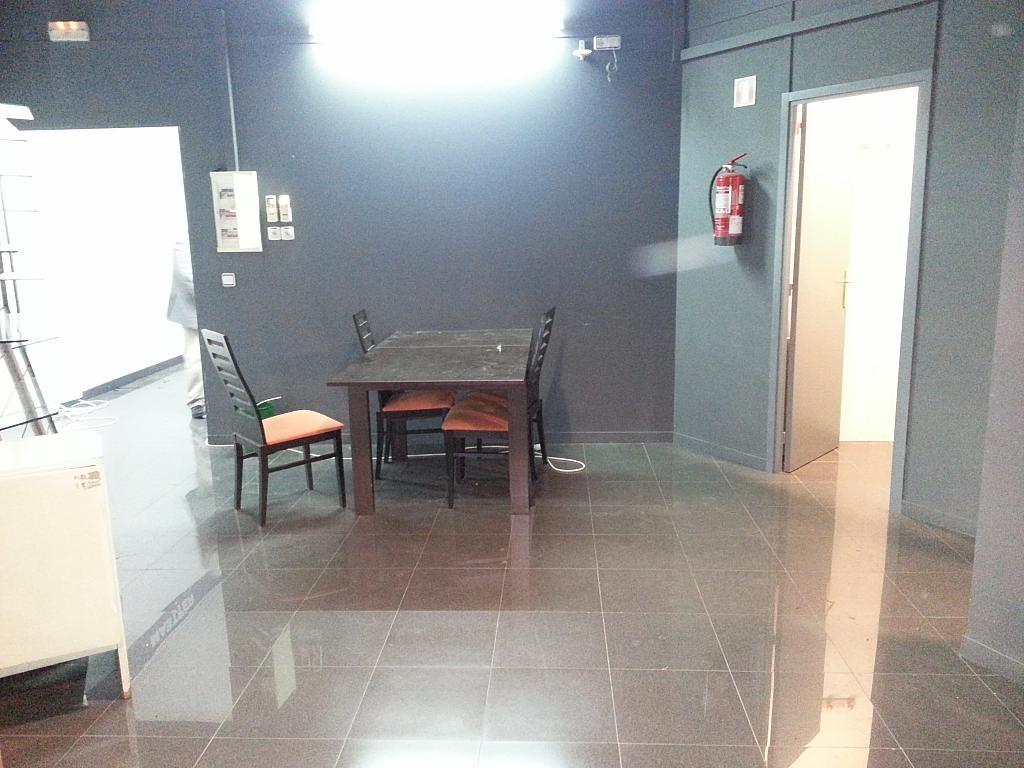 Local en alquiler en rambla Generalitat, Centre en Sant Sadurní d´Anoia - 226608025