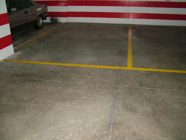 Garaje en alquiler en calle San Antonio, Breña Baja - 20708332