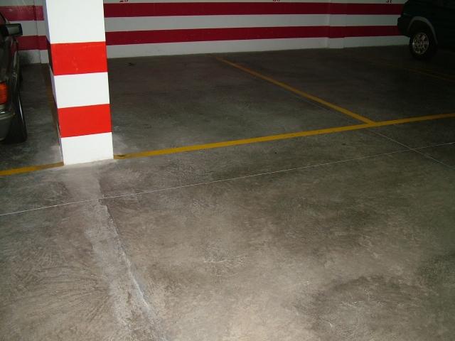 Garaje en alquiler en calle San Antonio, Breña Baja - 20708333