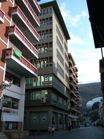 Oficina en alquiler en calle Alvarez de Abreu, Santa Cruz de la Palma - 14349548