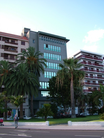 Oficina en alquiler en calle Alvarez de Abreu, Santa Cruz de la Palma - 14349549