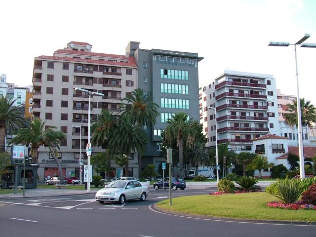 Oficina en alquiler en calle Alvarez de Abreu, Santa Cruz de la Palma - 14349550