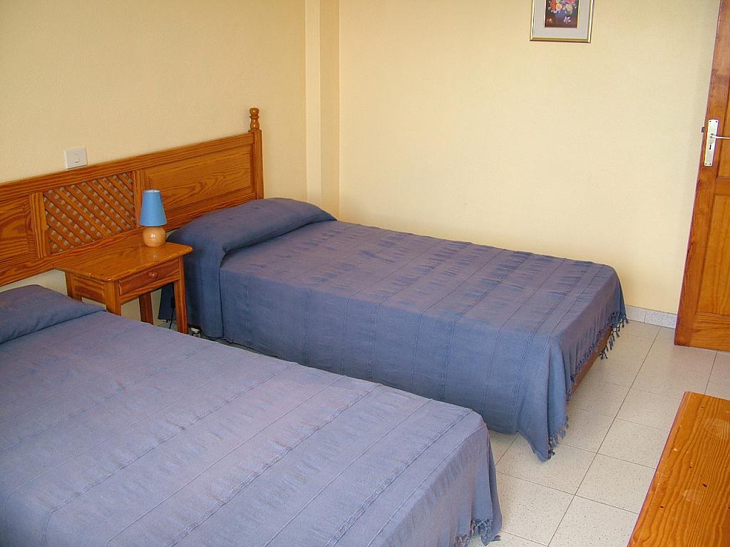 Dormitorio - Piso en alquiler en calle San Antonio, Breña Baja - 126460983