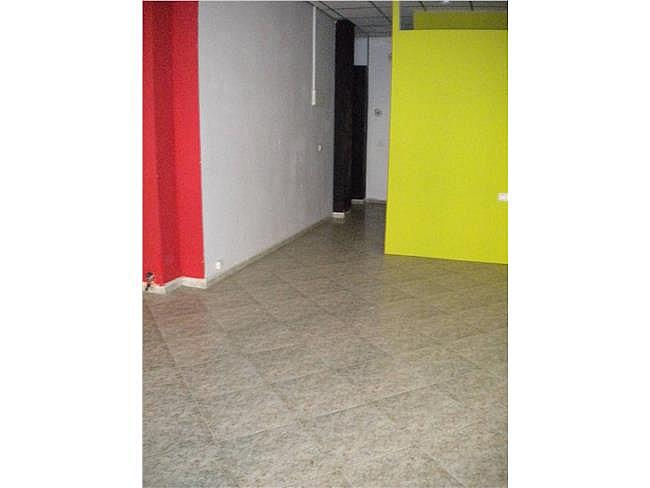 Local comercial en alquiler en Olesa de Montserrat - 271140707