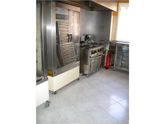 Local comercial en alquiler en Olesa de Montserrat - 271140833