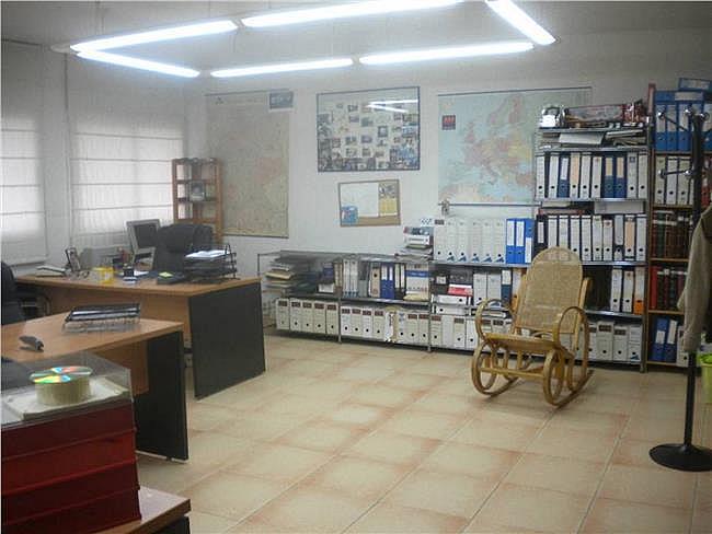Local comercial en alquiler en Olesa de Montserrat - 271141046