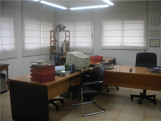 Local comercial en alquiler en Olesa de Montserrat - 271141049