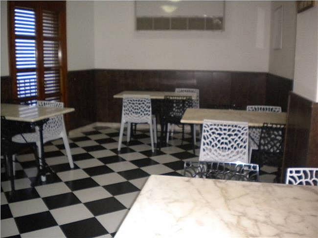 Restaurante en alquiler en Monistrol de Montserrat - 271141133