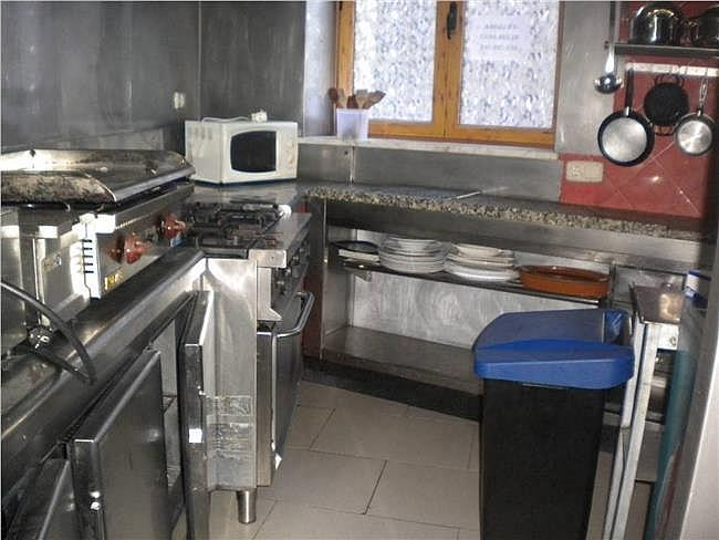 Restaurante en alquiler en Monistrol de Montserrat - 271141136