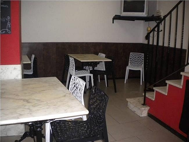 Restaurante en alquiler en Monistrol de Montserrat - 271141139