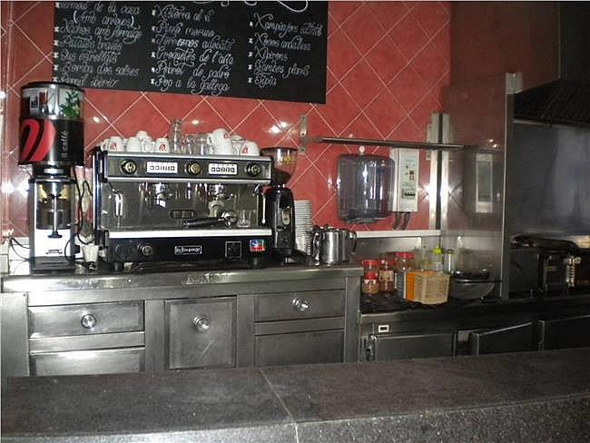 Restaurante en alquiler en Monistrol de Montserrat - 271141142