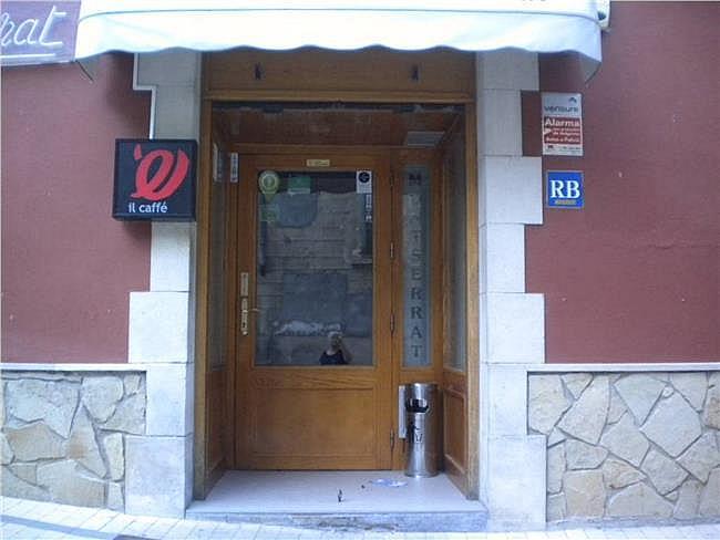 Restaurante en alquiler en Monistrol de Montserrat - 271141154