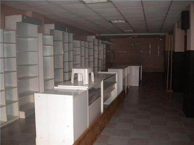 Local comercial en alquiler en Abrera - 271141160