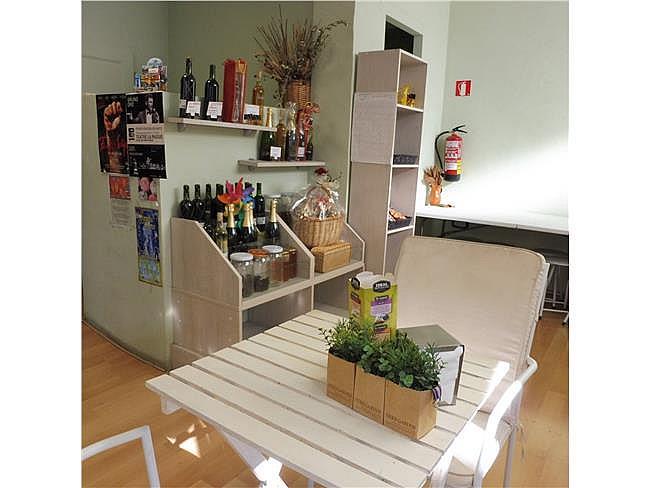 Local comercial en alquiler en Olesa de Montserrat - 271141190