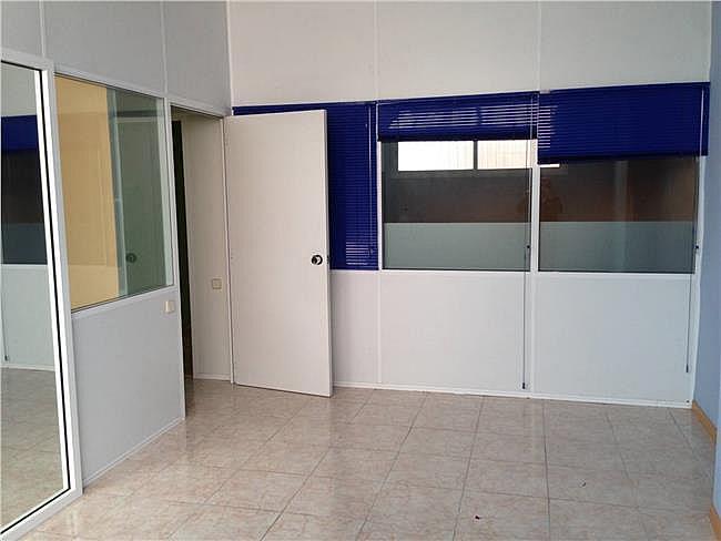 Local comercial en alquiler en Olesa de Montserrat - 282019981