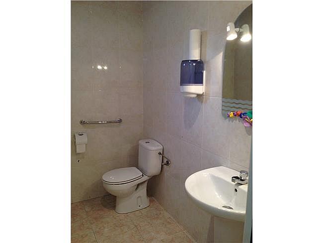 Local comercial en alquiler en Olesa de Montserrat - 282019984