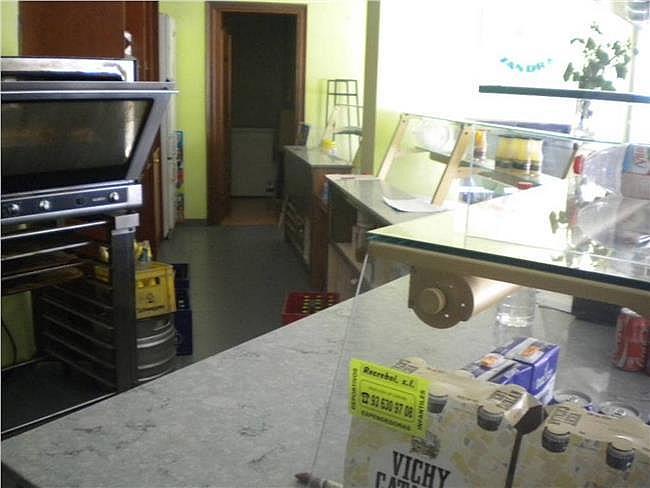Local comercial en alquiler en Abrera - 290782386