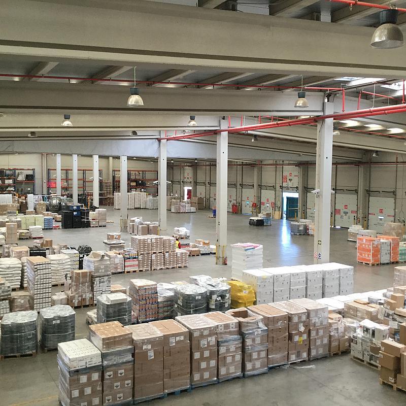 Vistas - Nave industrial en alquiler en calle De Los Artesanos, San Fernando de Henares - 251914534