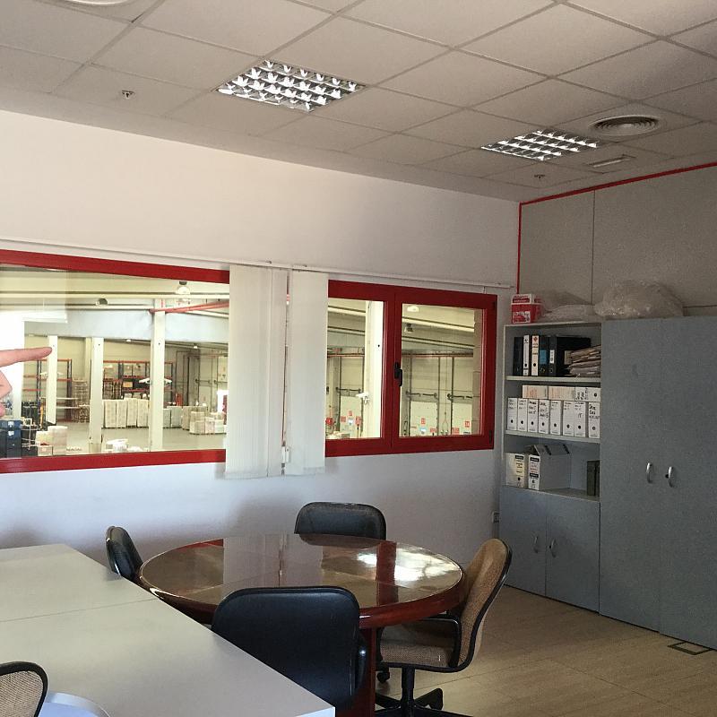 Oficina - Nave industrial en alquiler en calle De Los Artesanos, San Fernando de Henares - 251914539