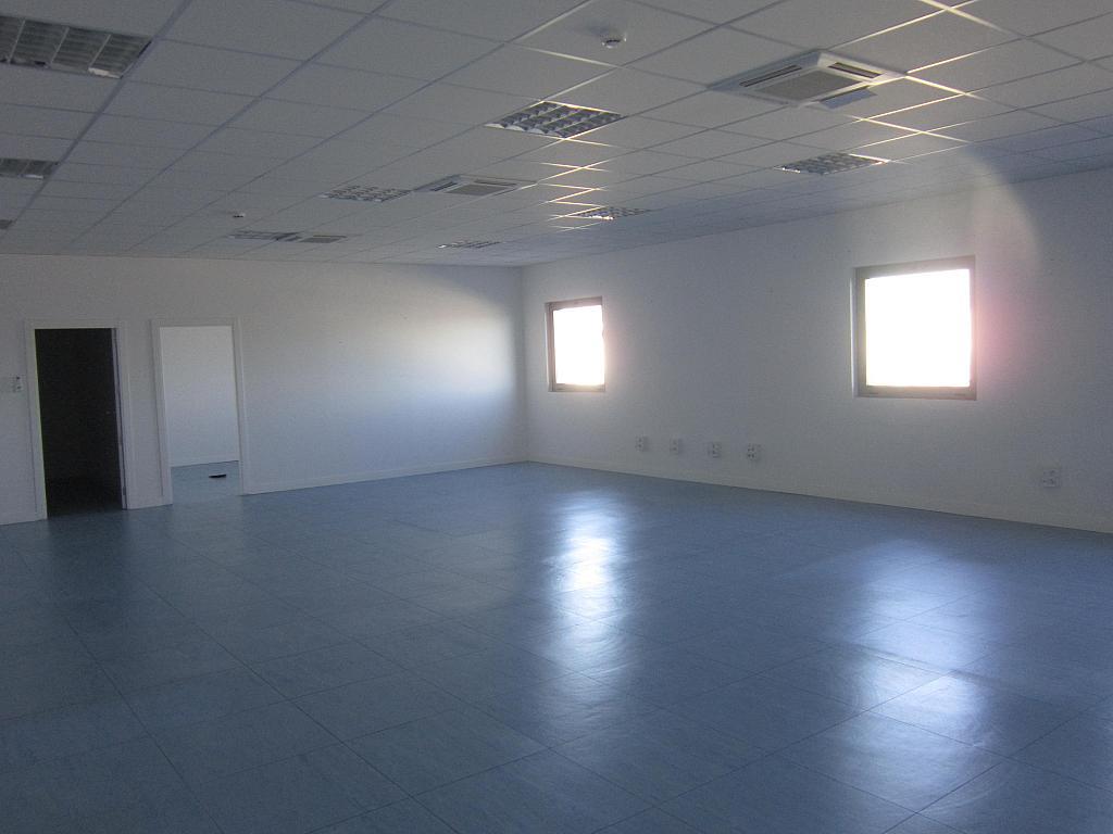 Oficina - Nave industrial en alquiler en calle Central, Aeropuerto en Madrid - 224228954