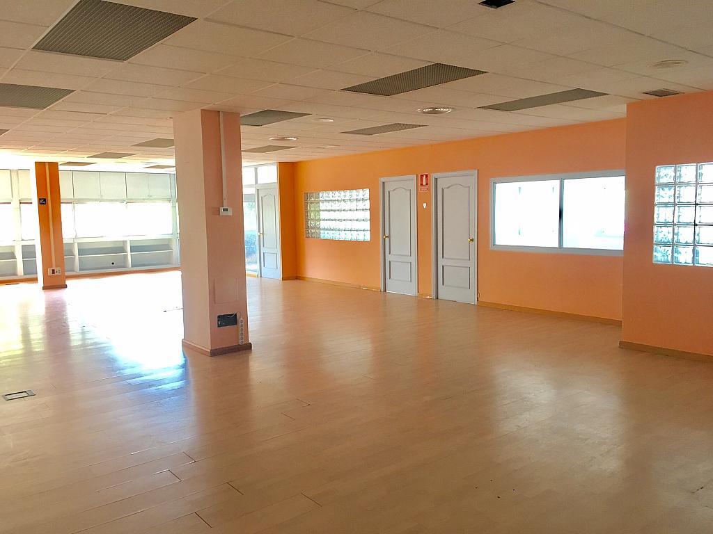 Oficina - Nave industrial en alquiler en calle Tierra de Barros, Valleaguado Norte en Coslada - 325749868
