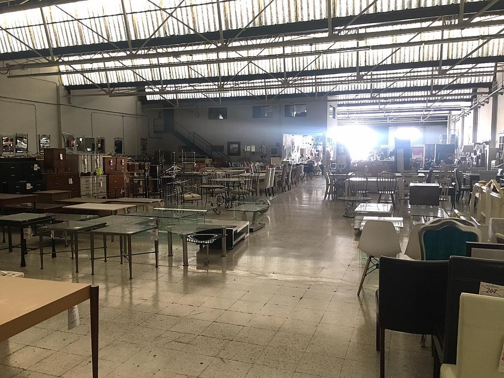 Vistas - Nave en alquiler en calle De Castilla, San Fernando de Henares - 342540740