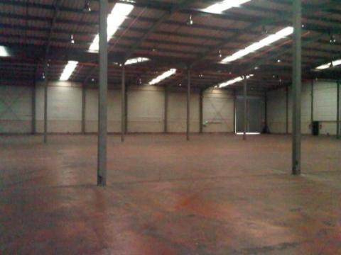 Detalles - Nave industrial en alquiler en calle De Milán, Azuqueca de Henares - 31830883
