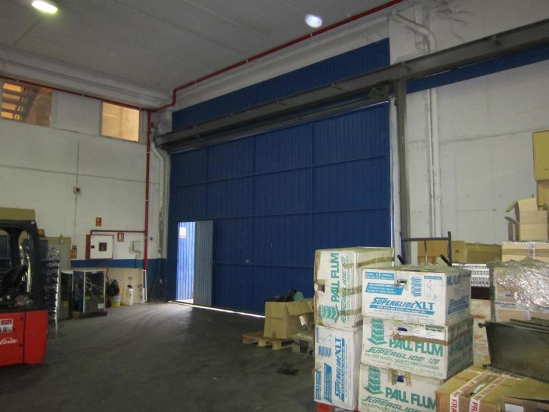 Vistas - Nave industrial en alquiler en calle Torres Quevedo, Norte en Alcobendas - 52503149