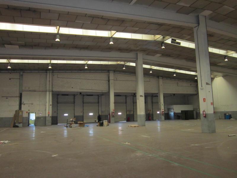 Vistas - Nave industrial en alquiler en calle De la Cañada, Coslada - 54591680