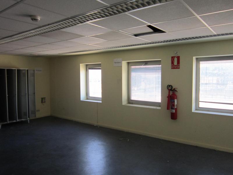 Vistas - Nave industrial en alquiler en calle De la Cañada, Coslada - 54591686