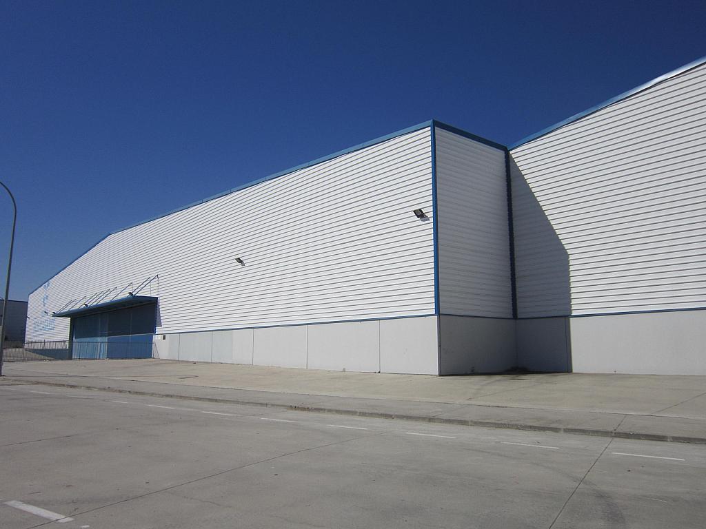 Fachada - Nave industrial en alquiler en calle Sector, Esquivias - 145751516