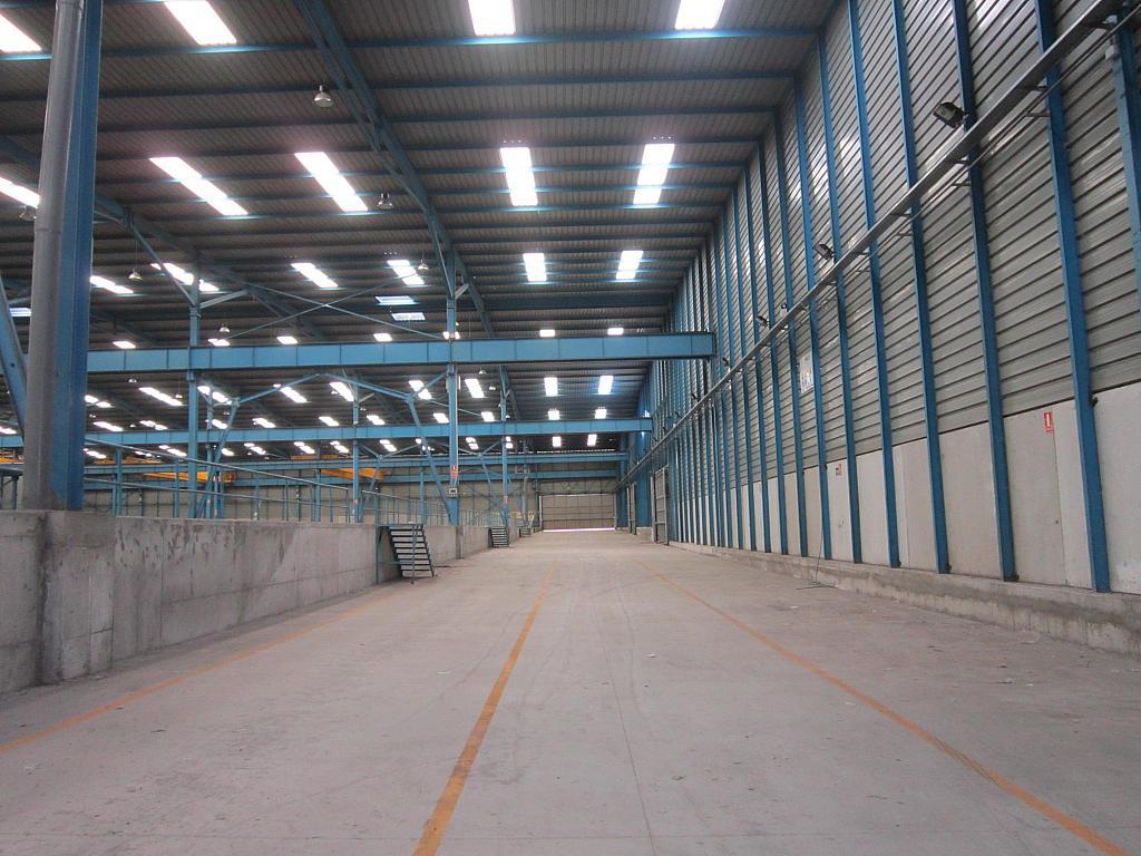 Vistas - Nave industrial en alquiler en calle Sector, Esquivias - 145751518
