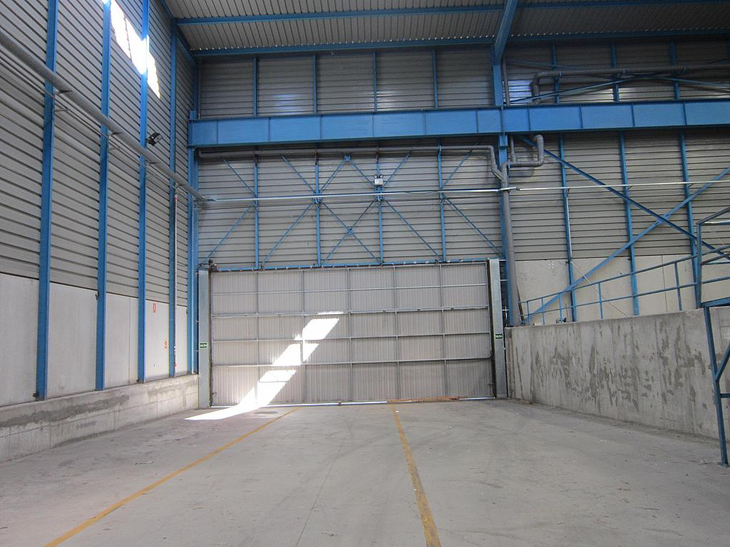 Vistas - Nave industrial en alquiler en calle Sector, Esquivias - 224231136
