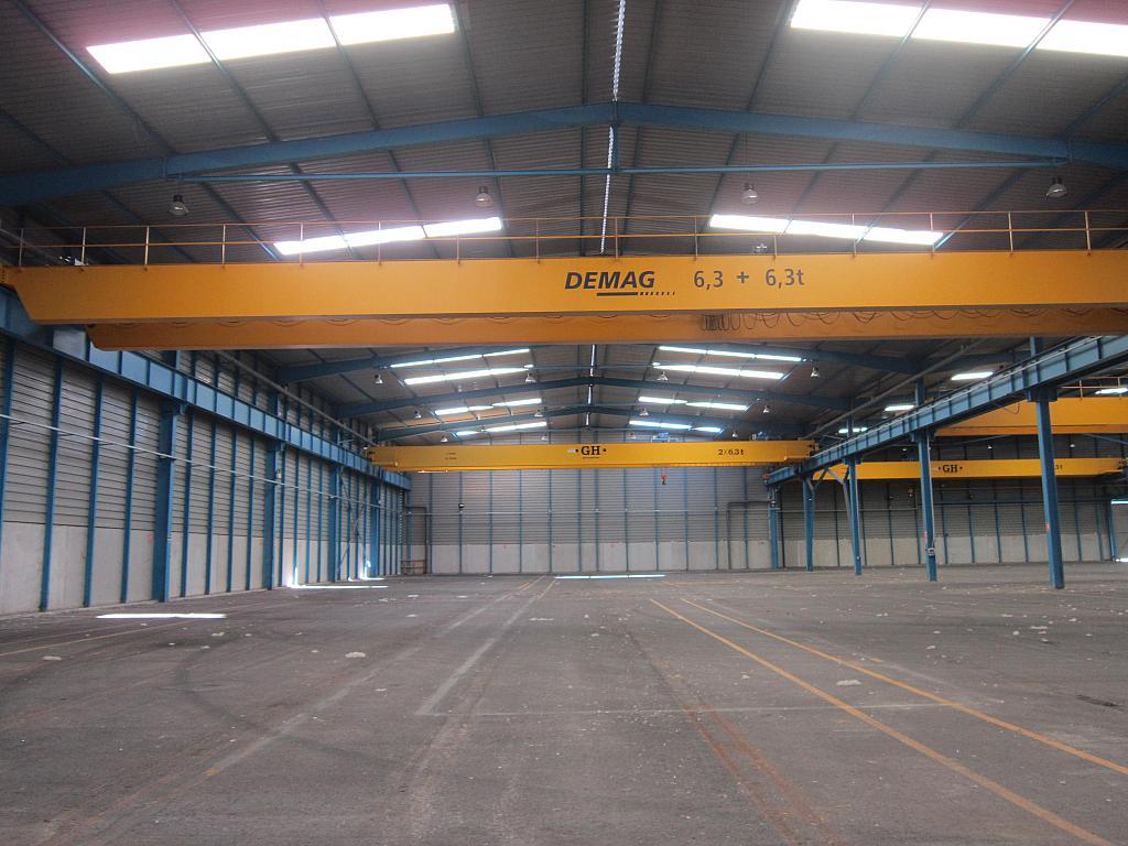 Vistas - Nave industrial en alquiler en calle Sector, Esquivias - 224231140
