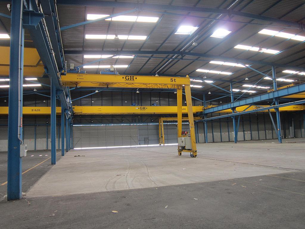 Vistas - Nave industrial en alquiler en calle Sector, Esquivias - 224231144