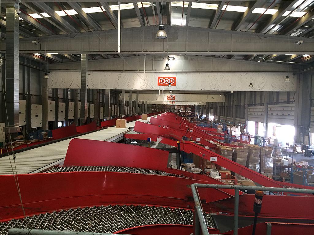 Detalles - Nave industrial en alquiler en calle De la Tenacidad, Getafe Norte en Getafe - 224258051