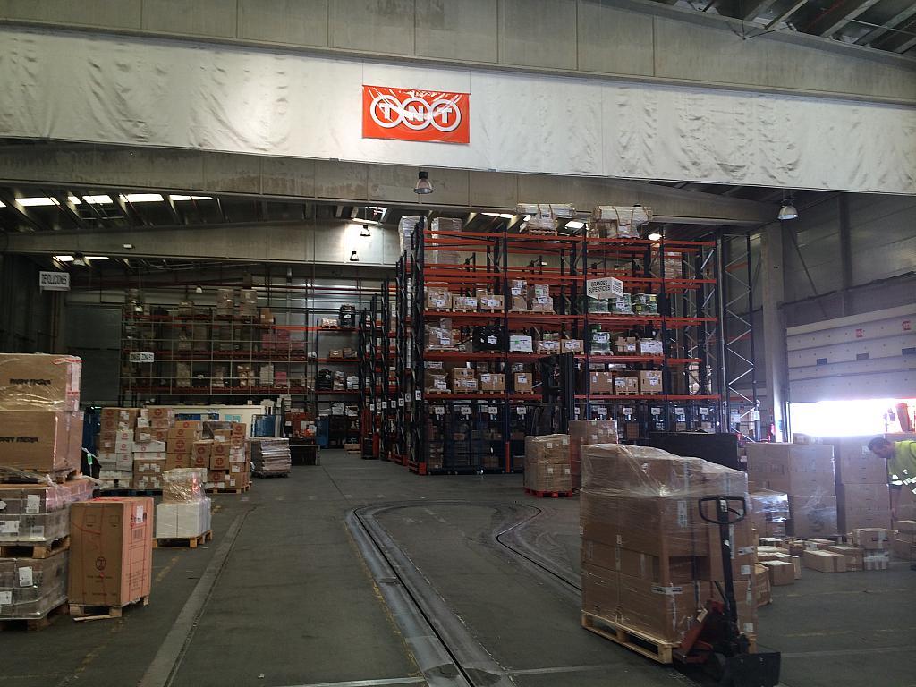 Detalles - Nave industrial en alquiler en calle De la Tenacidad, Getafe Norte en Getafe - 224258078
