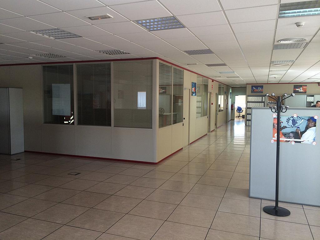 Oficina - Nave industrial en alquiler en calle De la Tenacidad, Getafe Norte en Getafe - 224258085