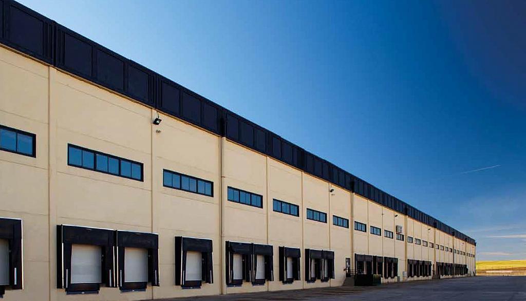 Nave industrial en alquiler en calle Vega del Henares, Quer - 170868092