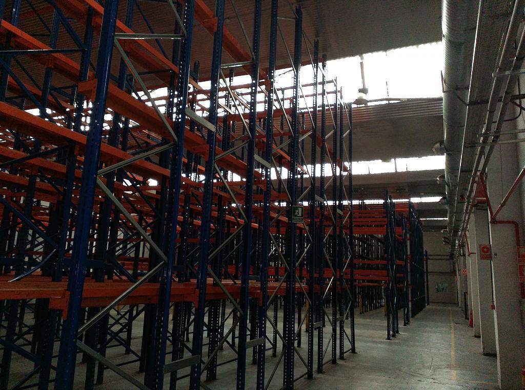 Nave industrial en alquiler en calle De la Industria, Barrio de la Estacion en Coslada - 171567161