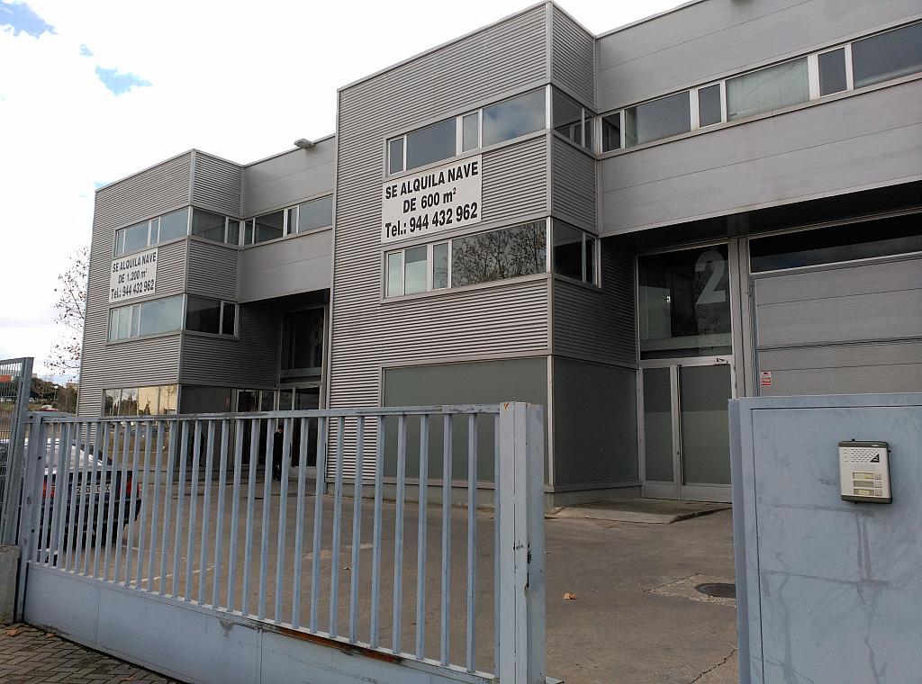 Nave industrial en alquiler en calle Labradores, Prado del Espino en Boadilla del Monte - 171792063