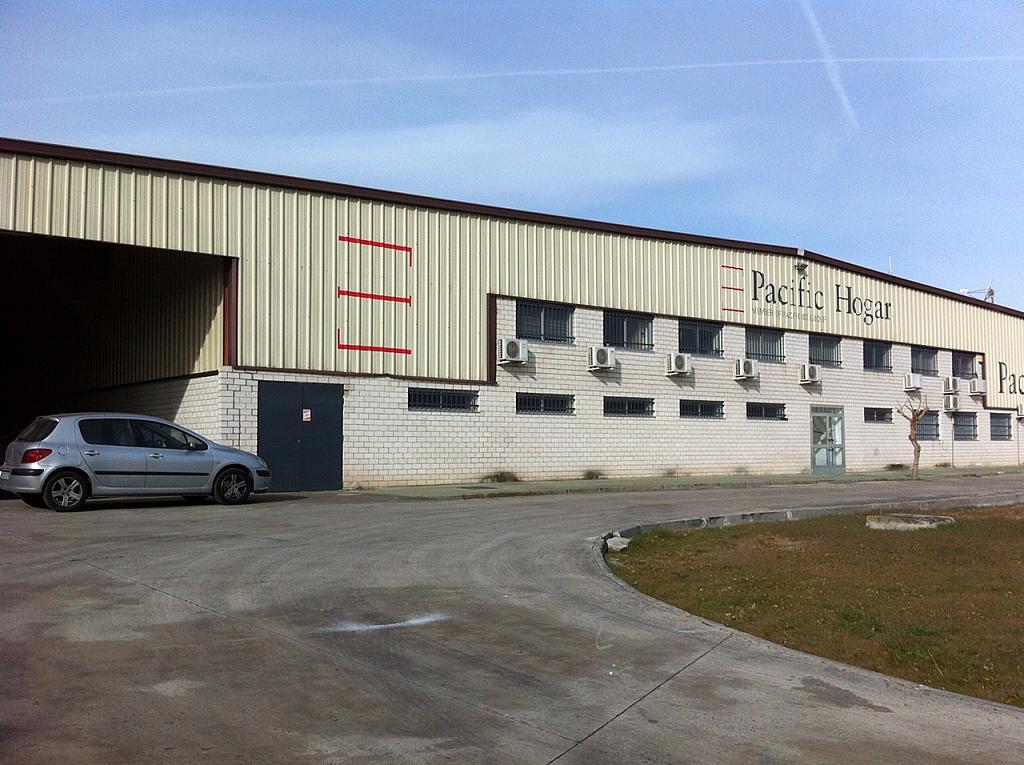 Nave industrial en alquiler en calle Camino Barco, Los Sectores-Los Arroyos en San Sebastián de los Reyes - 174027288